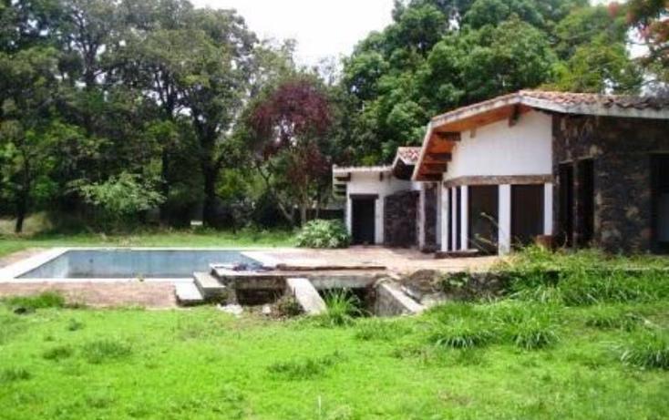 Foto de terreno habitacional en venta en  , buenavista, yautepec, morelos, 1751516 No. 10