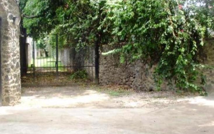 Foto de terreno habitacional en venta en  , buenavista, yautepec, morelos, 1751516 No. 12