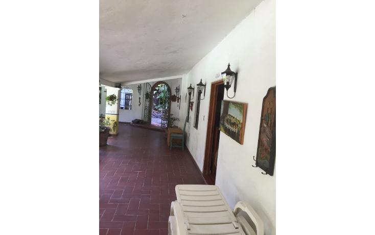 Foto de casa en venta en  , buenavista, yautepec, morelos, 1804432 No. 07