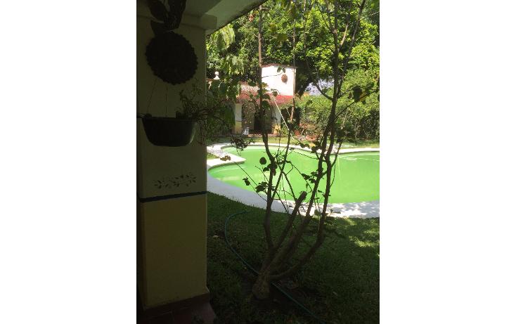 Foto de casa en venta en  , buenavista, yautepec, morelos, 1804432 No. 11