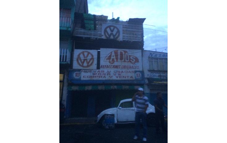 Foto de local en venta en  , buenos aires, cuauhtémoc, distrito federal, 1199465 No. 02