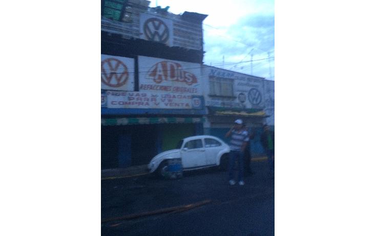 Foto de local en venta en  , buenos aires, cuauhtémoc, distrito federal, 1199465 No. 03