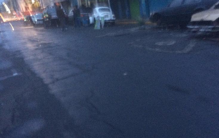 Foto de local en venta en  , buenos aires, cuauhtémoc, distrito federal, 1199465 No. 04