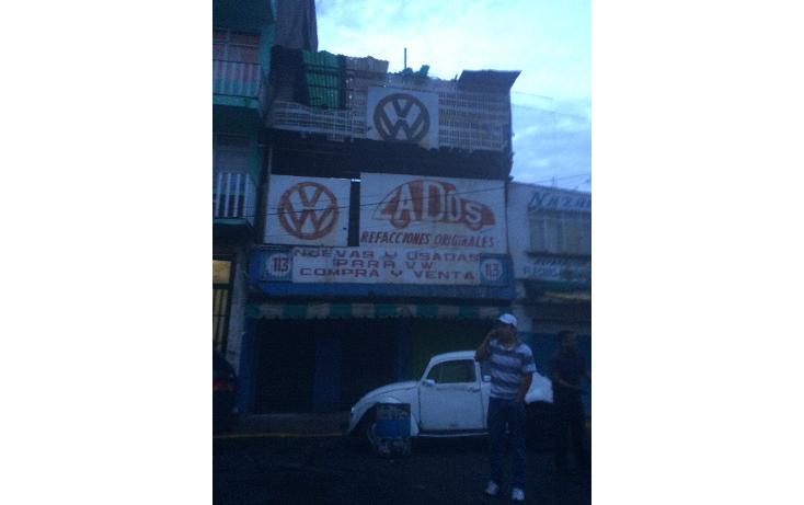 Foto de local en venta en  , buenos aires, cuauhtémoc, distrito federal, 1199465 No. 05