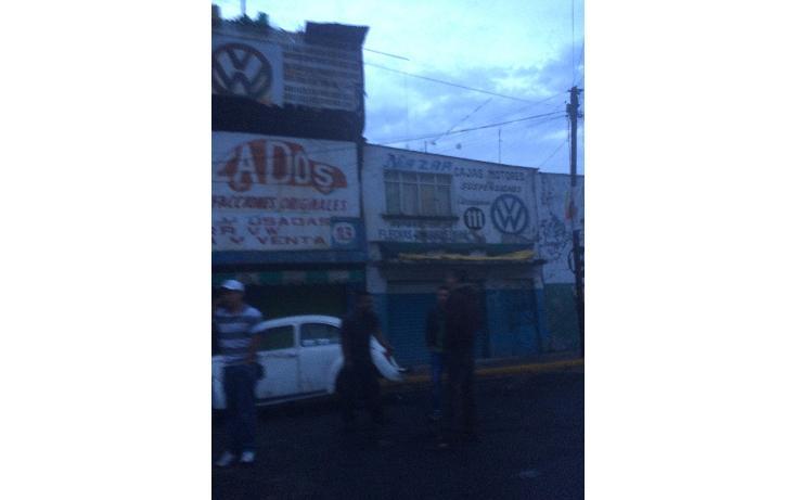 Foto de local en venta en  , buenos aires, cuauhtémoc, distrito federal, 1199465 No. 06