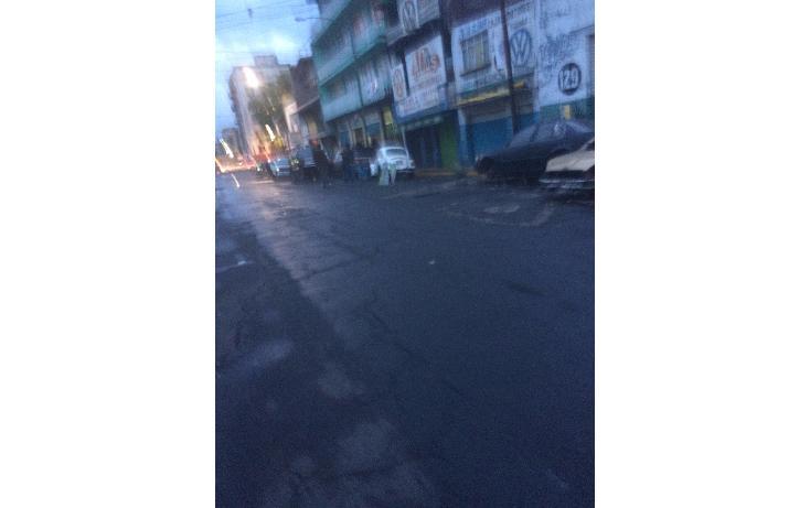 Foto de local en venta en  , buenos aires, cuauhtémoc, distrito federal, 1199465 No. 09