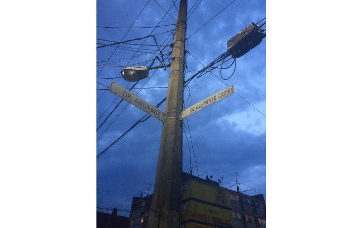 Foto de local en venta en  , buenos aires, cuauhtémoc, distrito federal, 1199465 No. 10