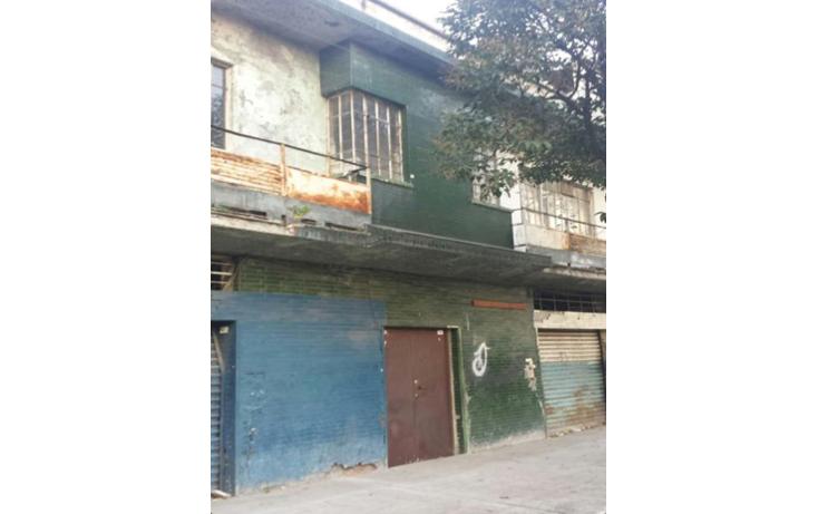 Foto de terreno habitacional en venta en  , buenos aires, cuauht?moc, distrito federal, 1241787 No. 04