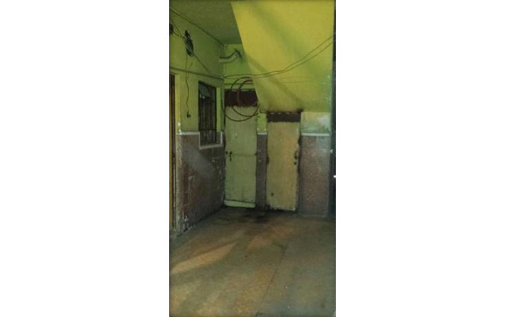 Foto de terreno habitacional en venta en  , buenos aires, cuauht?moc, distrito federal, 1241787 No. 05