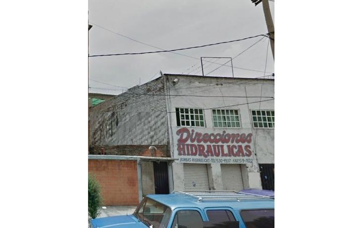 Foto de casa en venta en  , buenos aires, cuauhtémoc, distrito federal, 1265847 No. 01