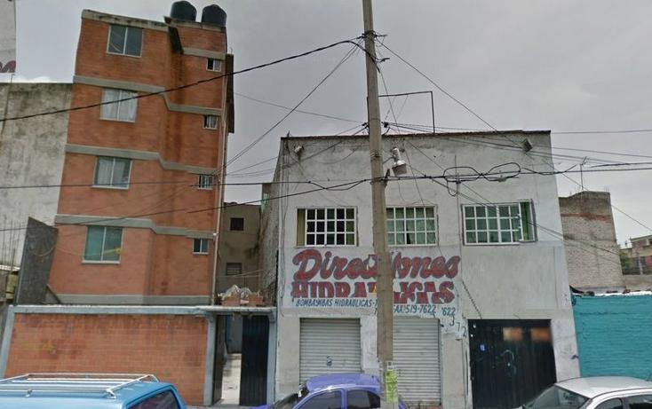 Foto de casa en venta en  , buenos aires, cuauhtémoc, distrito federal, 1265847 No. 02