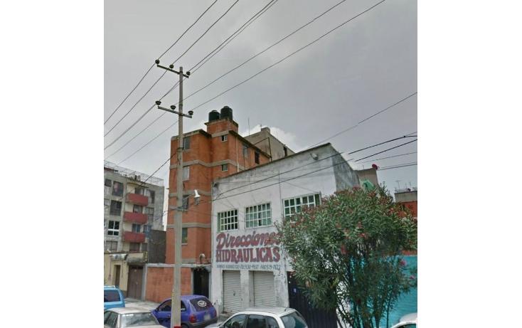 Foto de casa en venta en  , buenos aires, cuauhtémoc, distrito federal, 1265847 No. 03