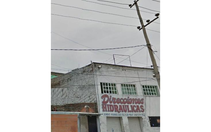 Foto de casa en venta en  , buenos aires, cuauhtémoc, distrito federal, 1265847 No. 04