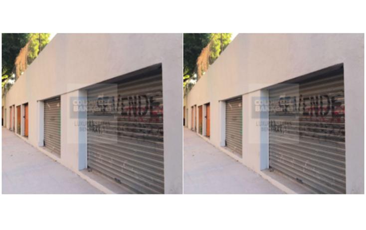 Foto de terreno habitacional en venta en  , buenos aires, cuauhtémoc, distrito federal, 1831740 No. 01