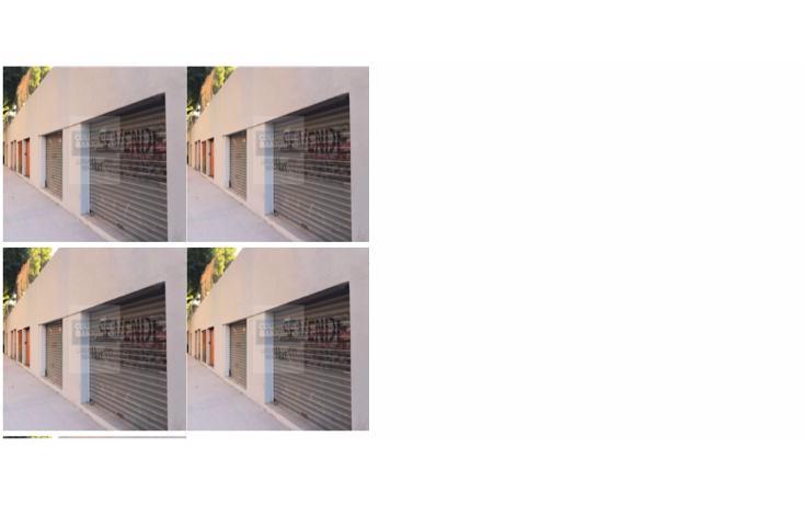 Foto de terreno habitacional en venta en  , buenos aires, cuauhtémoc, distrito federal, 1831740 No. 02