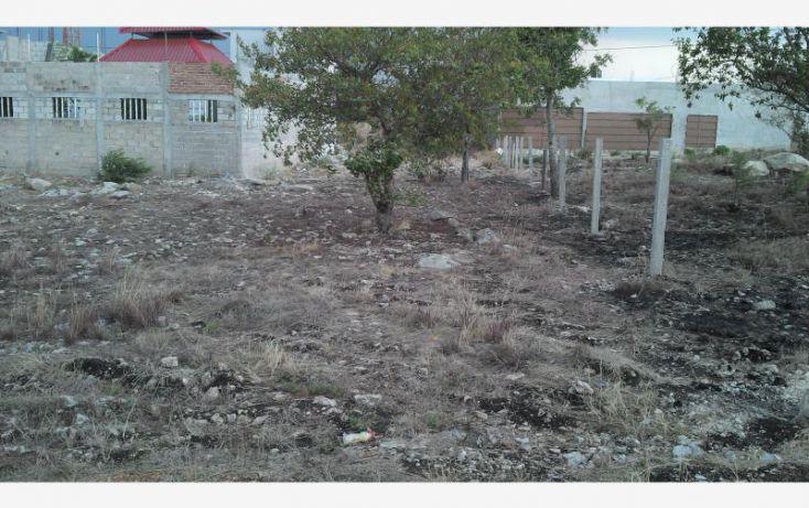 Foto de terreno habitacional en venta en buenos aires, los tulipanes, tuxtla gutiérrez, chiapas, 1944096 no 03