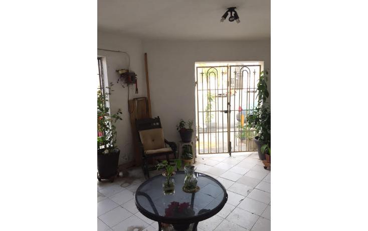 Foto de casa en venta en  , buenos aires, monterrey, nuevo león, 1177581 No. 11