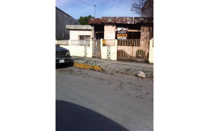 Foto de casa en venta en  , buenos aires, monterrey, nuevo le?n, 1257859 No. 01
