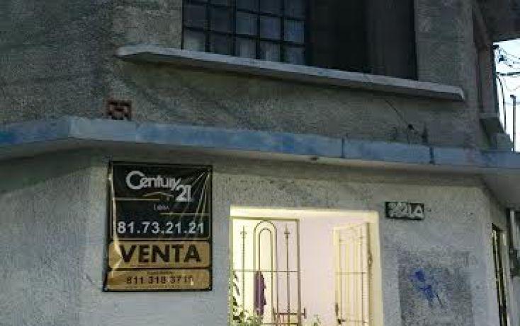 Foto de casa en venta en, buenos aires, monterrey, nuevo león, 1908601 no 01