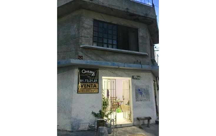 Foto de casa en venta en  , buenos aires, monterrey, nuevo león, 1908601 No. 01