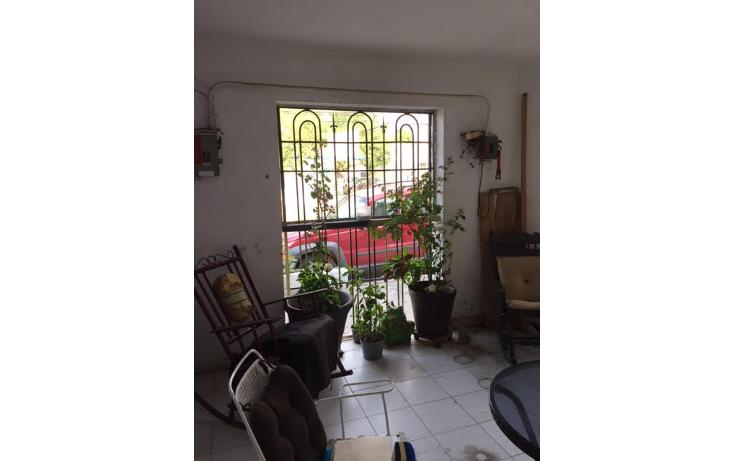 Foto de casa en venta en  , buenos aires, monterrey, nuevo león, 1908601 No. 05