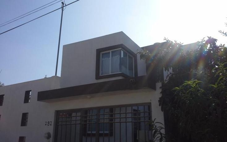 Foto de casa en venta en  , buenos aires, morelia, michoacán de ocampo, 2009982 No. 01