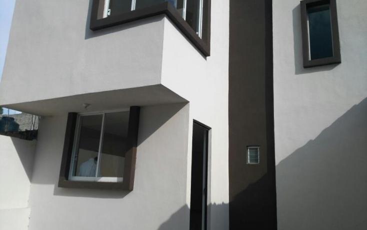 Foto de casa en venta en  , buenos aires, morelia, michoacán de ocampo, 2009982 No. 04