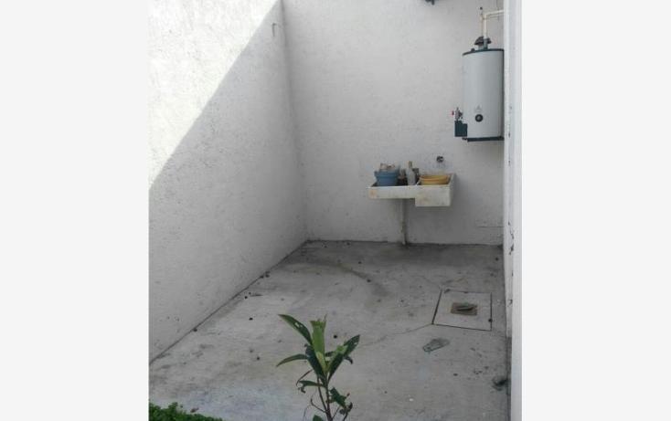 Foto de casa en venta en  , buenos aires, morelia, michoacán de ocampo, 2009982 No. 08