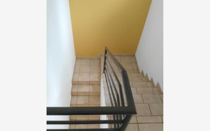 Foto de casa en venta en  , buenos aires, morelia, michoacán de ocampo, 2009982 No. 10
