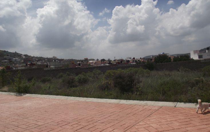 Foto de terreno habitacional en venta en, buenos aires, pachuca de soto, hidalgo, 1281121 no 02