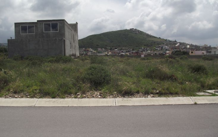 Foto de terreno habitacional en venta en, buenos aires, pachuca de soto, hidalgo, 1281121 no 03