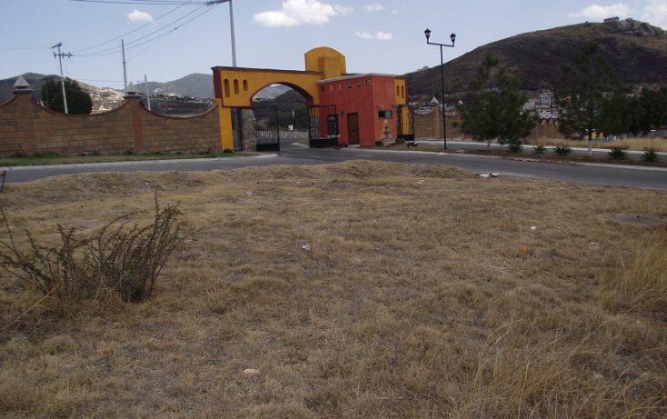 Foto de terreno habitacional en venta en, buenos aires, pachuca de soto, hidalgo, 1281121 no 05