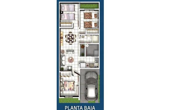 Foto de casa en venta en  , buenos aires, san luis potosí, san luis potosí, 1263141 No. 02