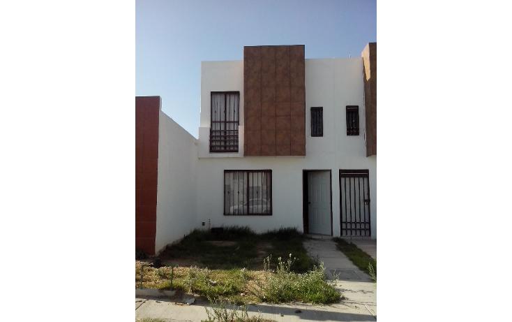 Foto de casa en venta en  , buenos aires, san luis potosí, san luis potosí, 1278189 No. 01