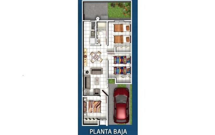 Foto de casa en venta en  , buenos aires, san luis potosí, san luis potosí, 1281017 No. 02