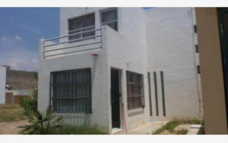 Foto de casa en venta en  , buenos aires, san luis potosí, san luis potosí, 1583754 No. 01