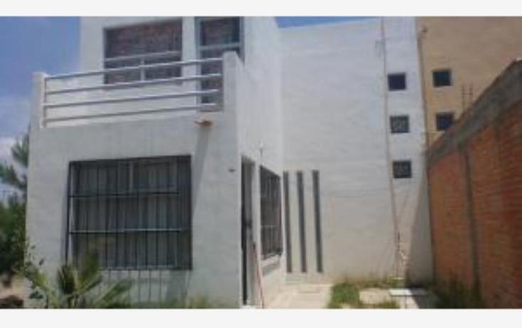 Foto de casa en venta en  , buenos aires, san luis potosí, san luis potosí, 1583754 No. 02