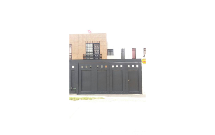 Foto de casa en venta en  , buenos aires, san luis potosí, san luis potosí, 1830536 No. 01