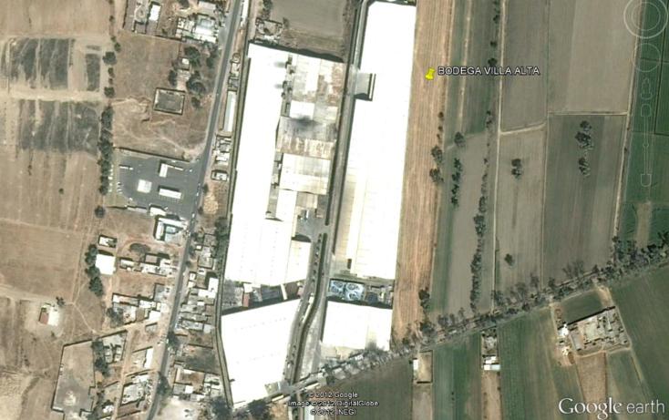 Foto de nave industrial en venta en  , buenos aires, san martín texmelucan, puebla, 1292353 No. 09