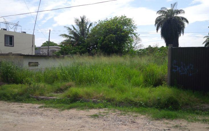 Foto de terreno habitacional en venta en buenos aires sn, petroquímicas, tampico, tamaulipas, 1909019 no 02
