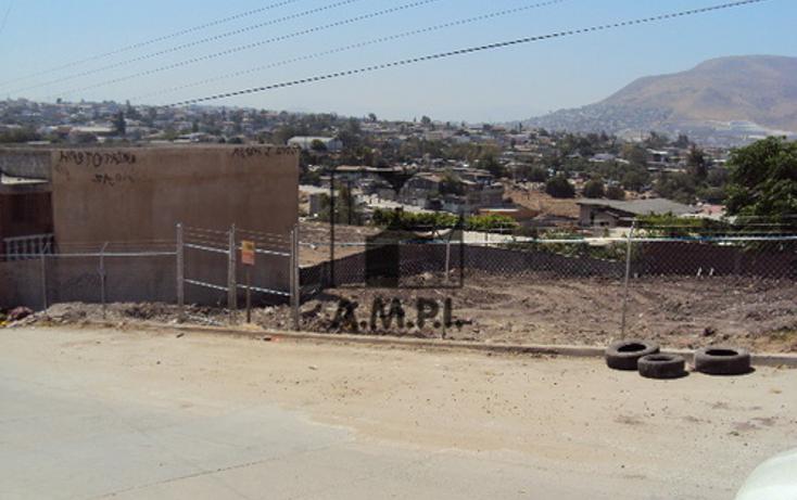 Foto de terreno habitacional en venta en  , buenos aires sur, tijuana, baja california, 1064737 No. 01