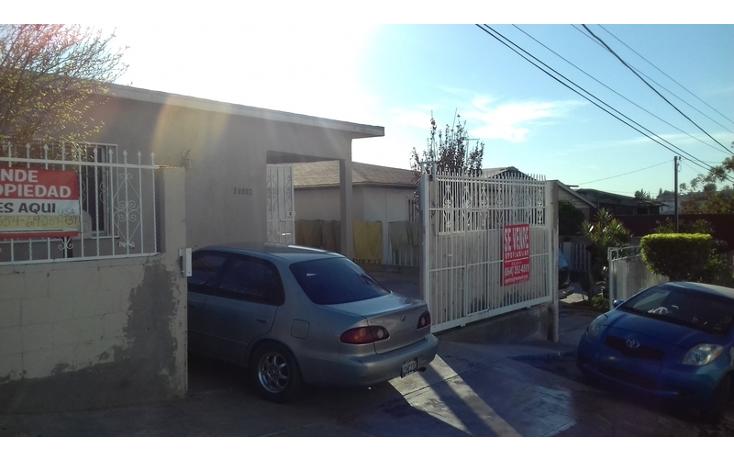 Foto de casa en venta en  , buenos aires sur, tijuana, baja california, 1593867 No. 01