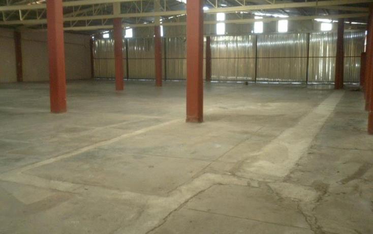 Foto de bodega en renta en búfalo 1018, ganadera, irapuato, guanajuato, 377412 No. 04