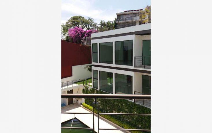 Foto de departamento en venta en bugambilia 42, tabachines, cuernavaca, morelos, 1807562 no 02