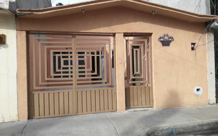 Foto de casa en venta en bugambilia 54, nuevo tizayuca, tizayuca, hidalgo, 1582156 no 01