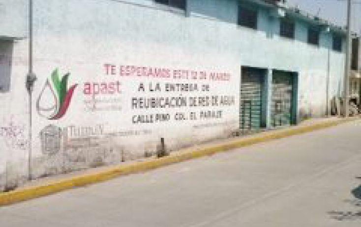 Foto de bodega en venta en bugambilia, fimesa i el paraje, tultitlán, estado de méxico, 1743647 no 01