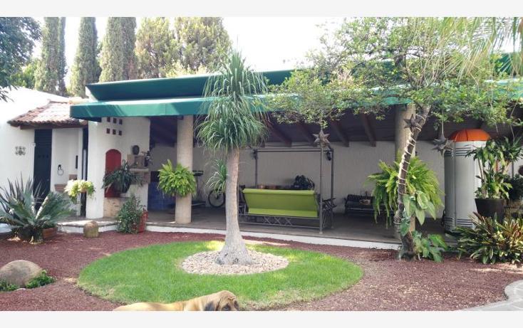 Foto de casa en venta en bugambilias 000, ciudad bugambilia, zapopan, jalisco, 1469707 No. 04