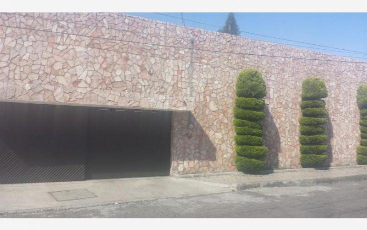 Foto de casa en venta en, bugambilias 3a sección, puebla, puebla, 1104637 no 01
