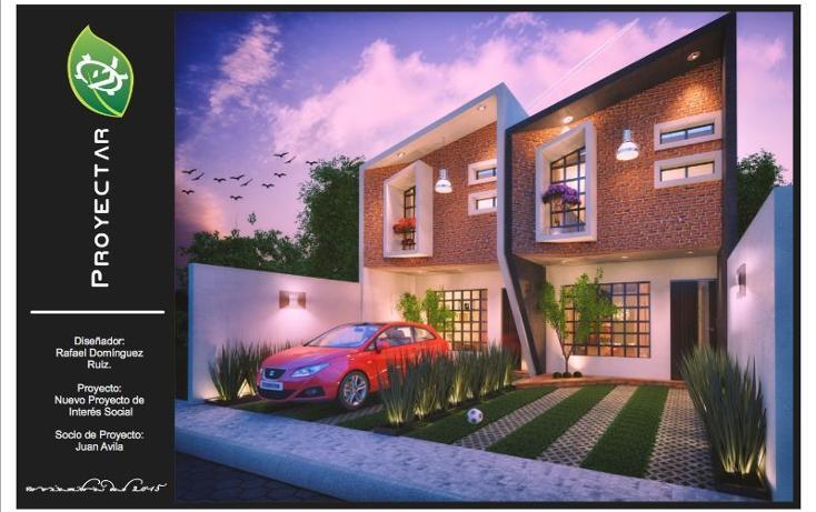 Foto de casa en venta en  , bugambilias 3a. sección, puebla, puebla, 2622383 No. 01