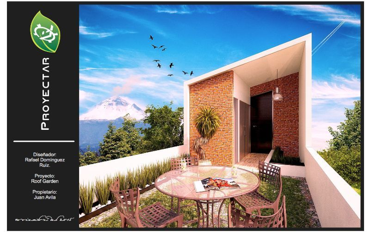Foto de casa en venta en  , bugambilias 3a. sección, puebla, puebla, 2622383 No. 03